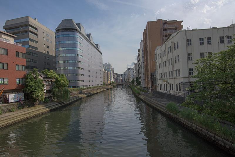 新記憶の残像-10 東京物語-1 _f0215695_14383825.jpg