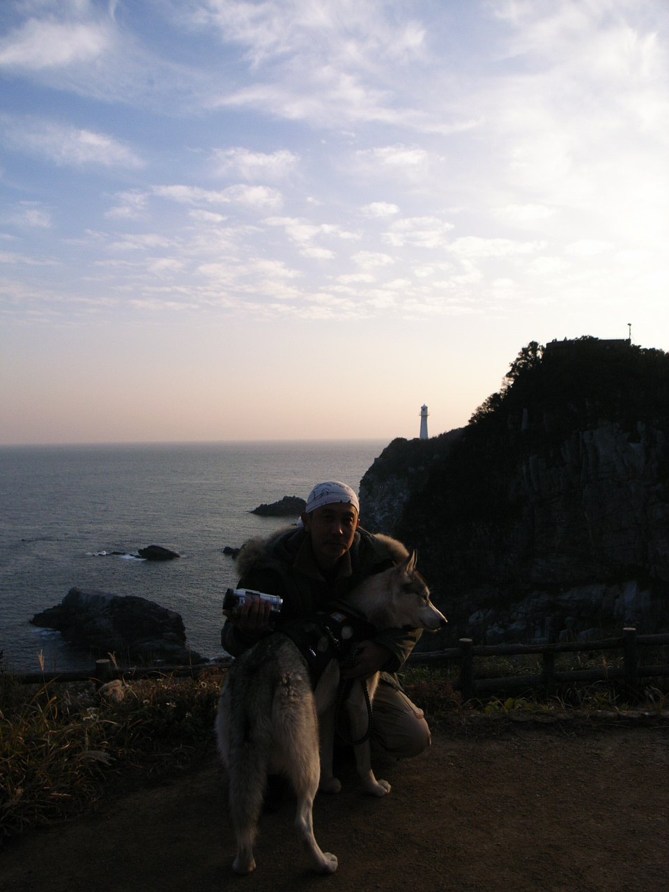 A Sequel to a story of Shikoku Pilgrimage, the later part of Dec.30th 2005_c0049299_22241352.jpg