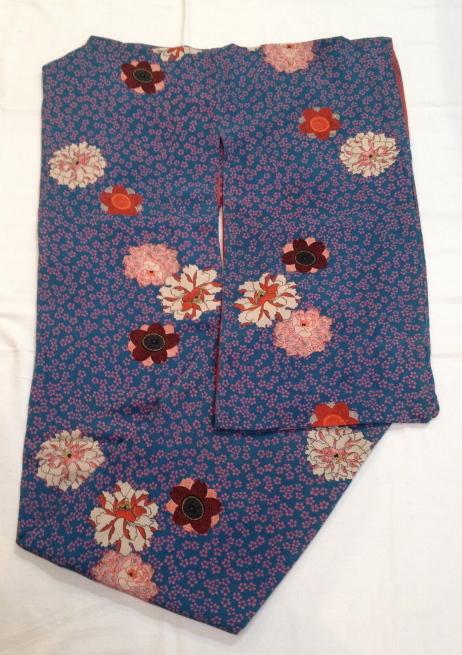 赤薔薇・市松に菊・水色桜着物♪販売商品45_c0321302_18222637.jpg