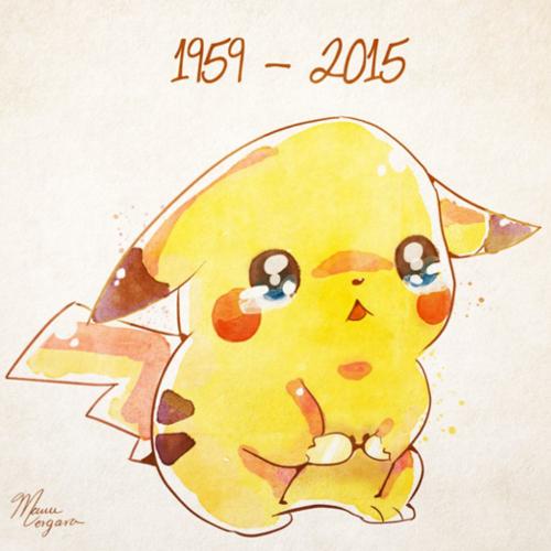 ただ今、世界中で任天堂岩田社長への感動的な追悼投稿が大量発生中 #satoruiwata #ThankYouIwata_b0007805_22491975.jpg
