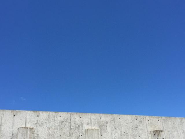 空を見上げる日_a0326106_20112312.jpg