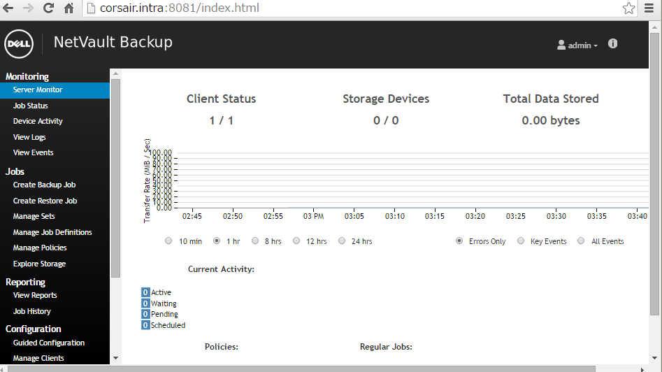 SLES12 への NetVault Backup 10.0.5 のインストール手順_a0056607_11152079.jpg