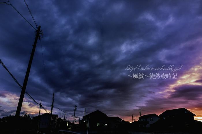 暗雲立ち込める・・・。_f0235723_20502528.jpg