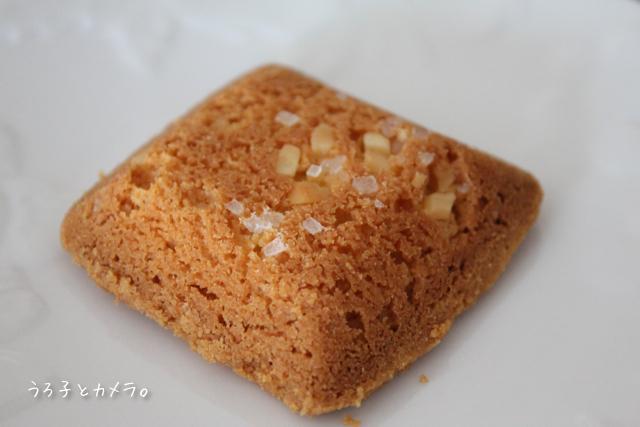 *ブールミッシュ* 〜焼き菓子&ゼリー〜_f0348831_08025447.jpg