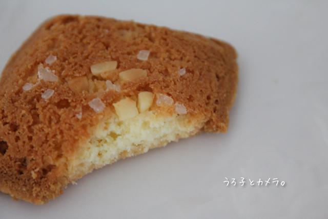 *ブールミッシュ* 〜焼き菓子&ゼリー〜_f0348831_08025865.jpg