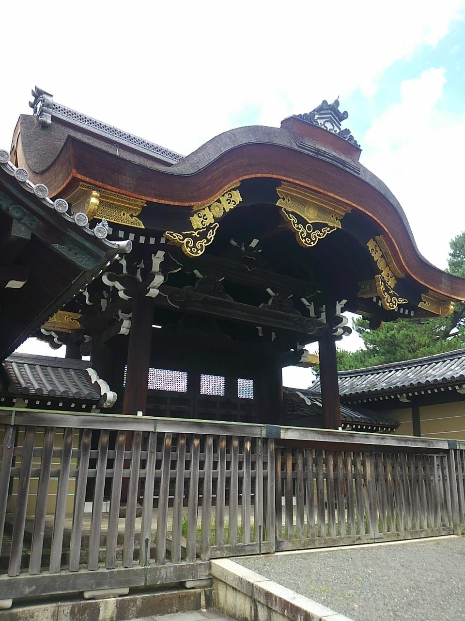 京都B級グルメ&カフェめぐり 2日目_d0083442_22251641.jpg