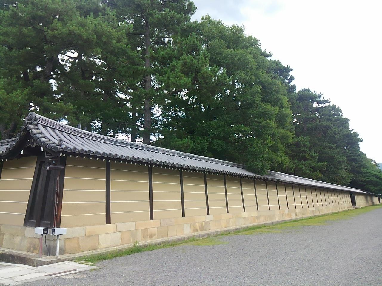 京都B級グルメ&カフェめぐり 2日目_d0083442_22282709.jpg