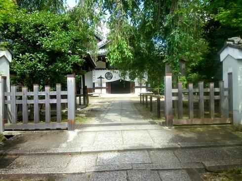 京都B級グルメ&カフェめぐり 2日目_d0083442_23125111.jpg