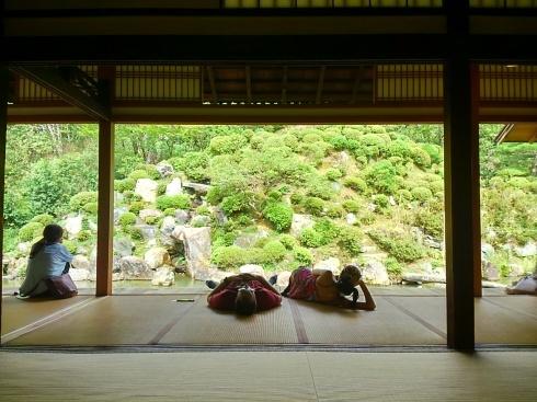 京都B級グルメ&カフェめぐり 2日目_d0083442_23232143.jpg