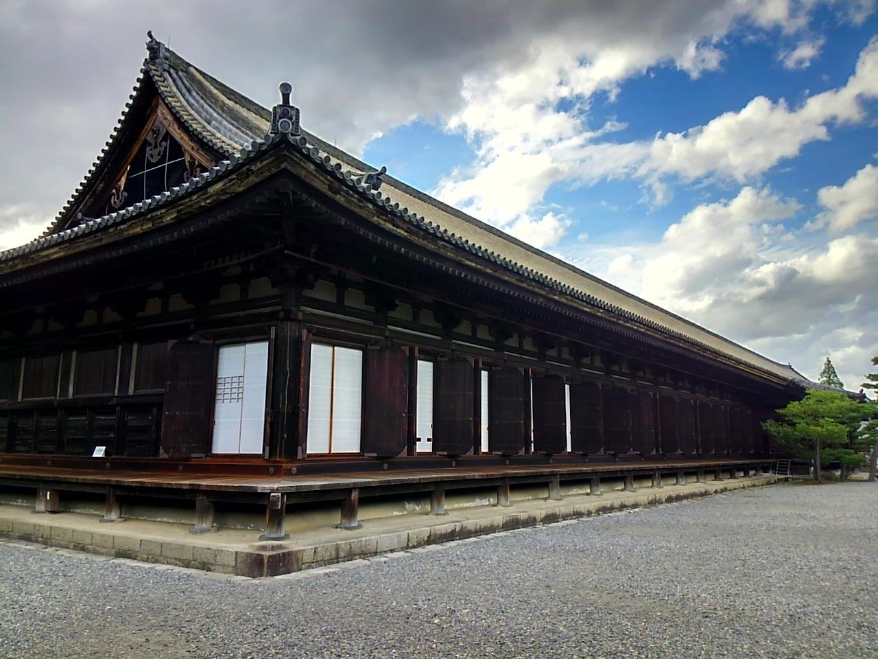 京都B級グルメ&カフェめぐり 2日目_d0083442_23394020.jpg