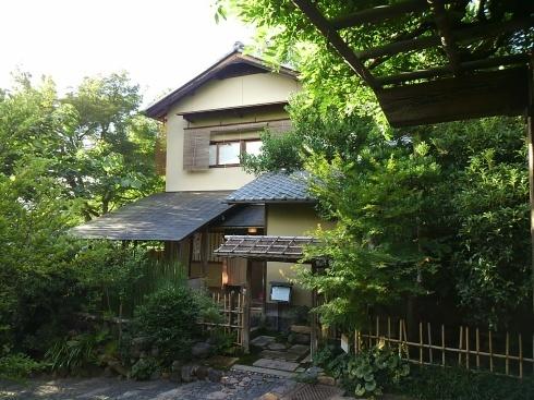京都B級グルメ&カフェめぐり 2日目_d0083442_23481746.jpg