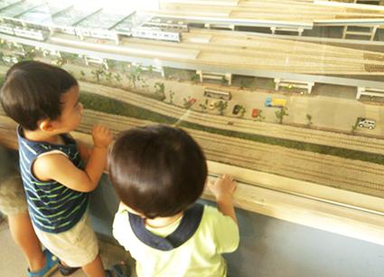 電車とバスの博物館_a0275343_13222812.jpg