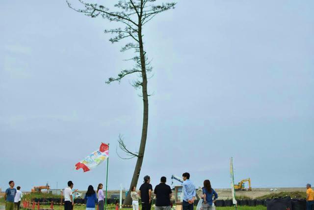 福島県南相馬市で青空レストランを開催しました2015.7.5_a0277483_6181248.jpg