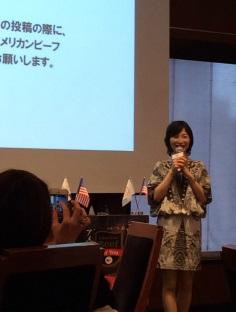 Lawry\'s The Prime Rib,Osaka _c0352206_15542039.jpg