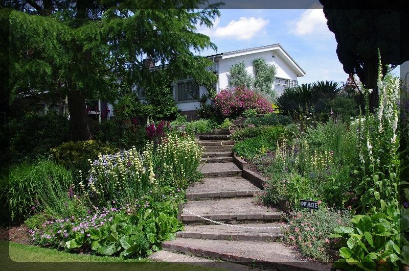 The Beth Chatto Gardens(ベス・チャトーガーデン)への行き方_e0136424_18433183.jpg