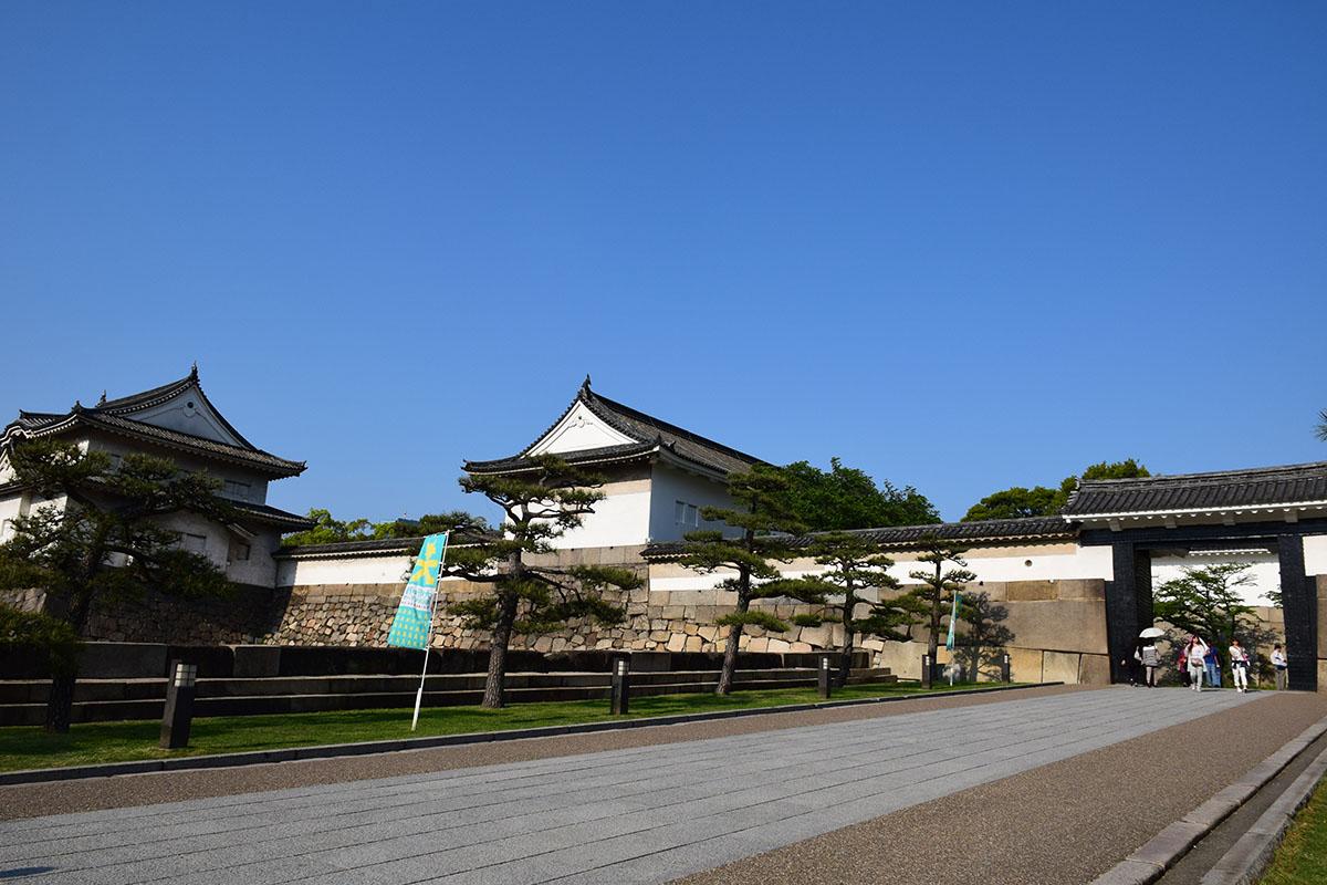 大坂の陣400年記念大坂城攻め その2 ~大手口、搦手口~_e0158128_1522665.jpg