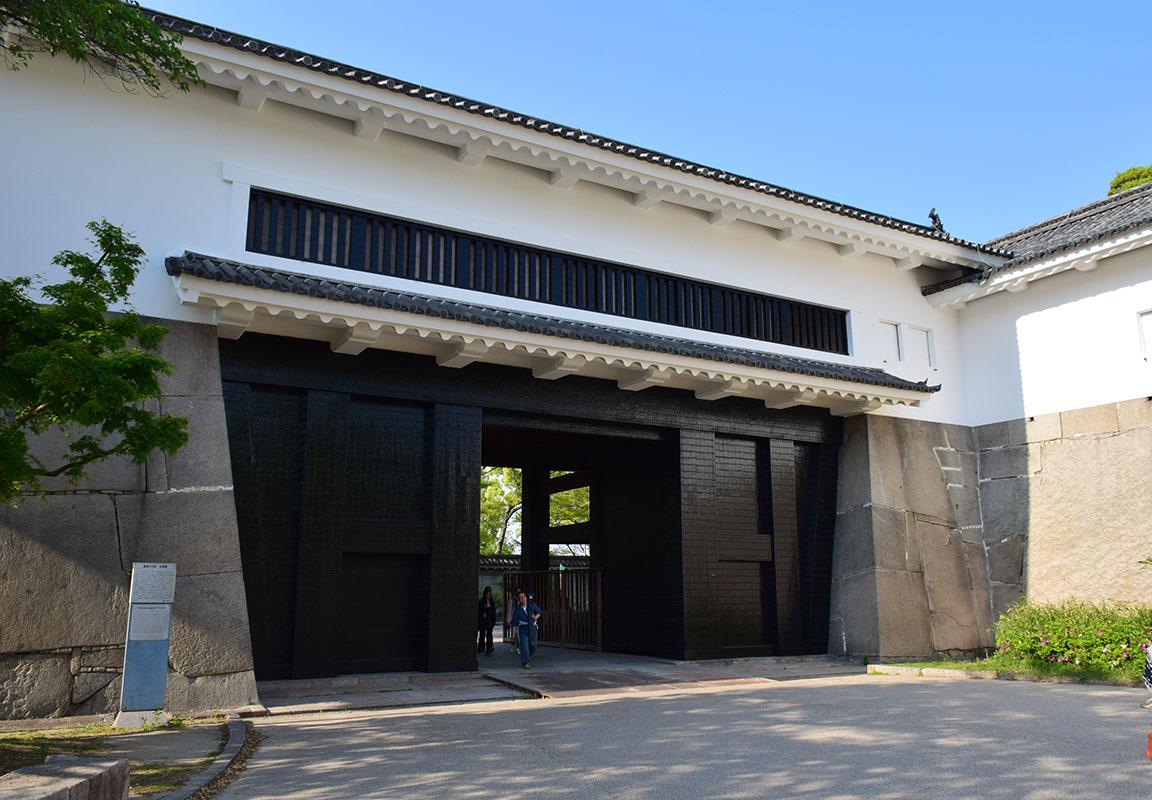 大坂の陣400年記念大坂城攻め その2 ~大手口、搦手口~_e0158128_15261069.jpg