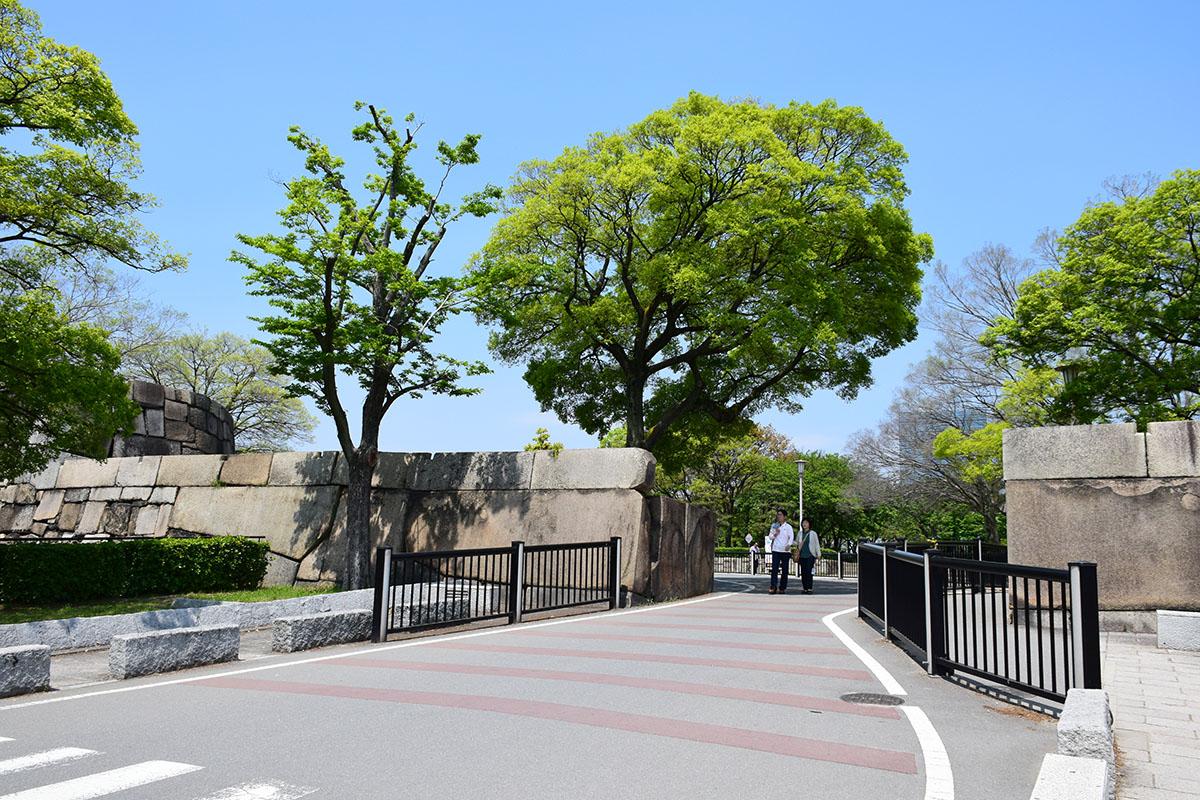 大坂の陣400年記念大坂城攻め その2 ~大手口、搦手口~_e0158128_15284337.jpg