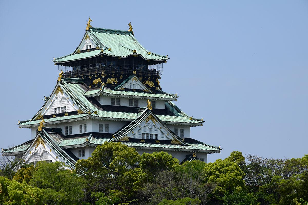 大坂の陣400年記念大坂城攻め その2 ~大手口、搦手口~_e0158128_15314240.jpg
