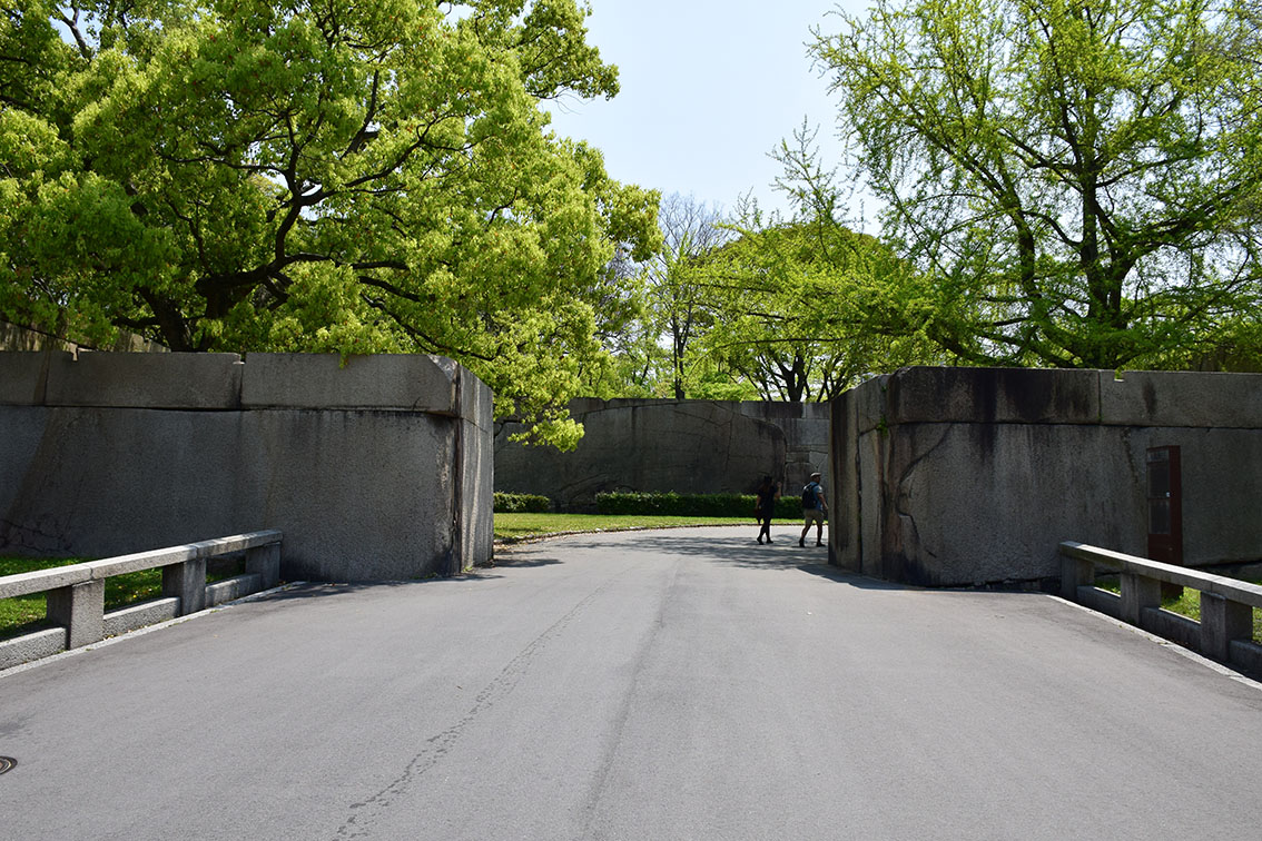 大坂の陣400年記念大坂城攻め その2 ~大手口、搦手口~_e0158128_15402026.jpg