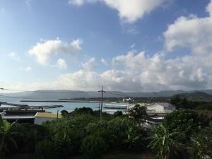 西表島①_f0233340_16575717.jpg