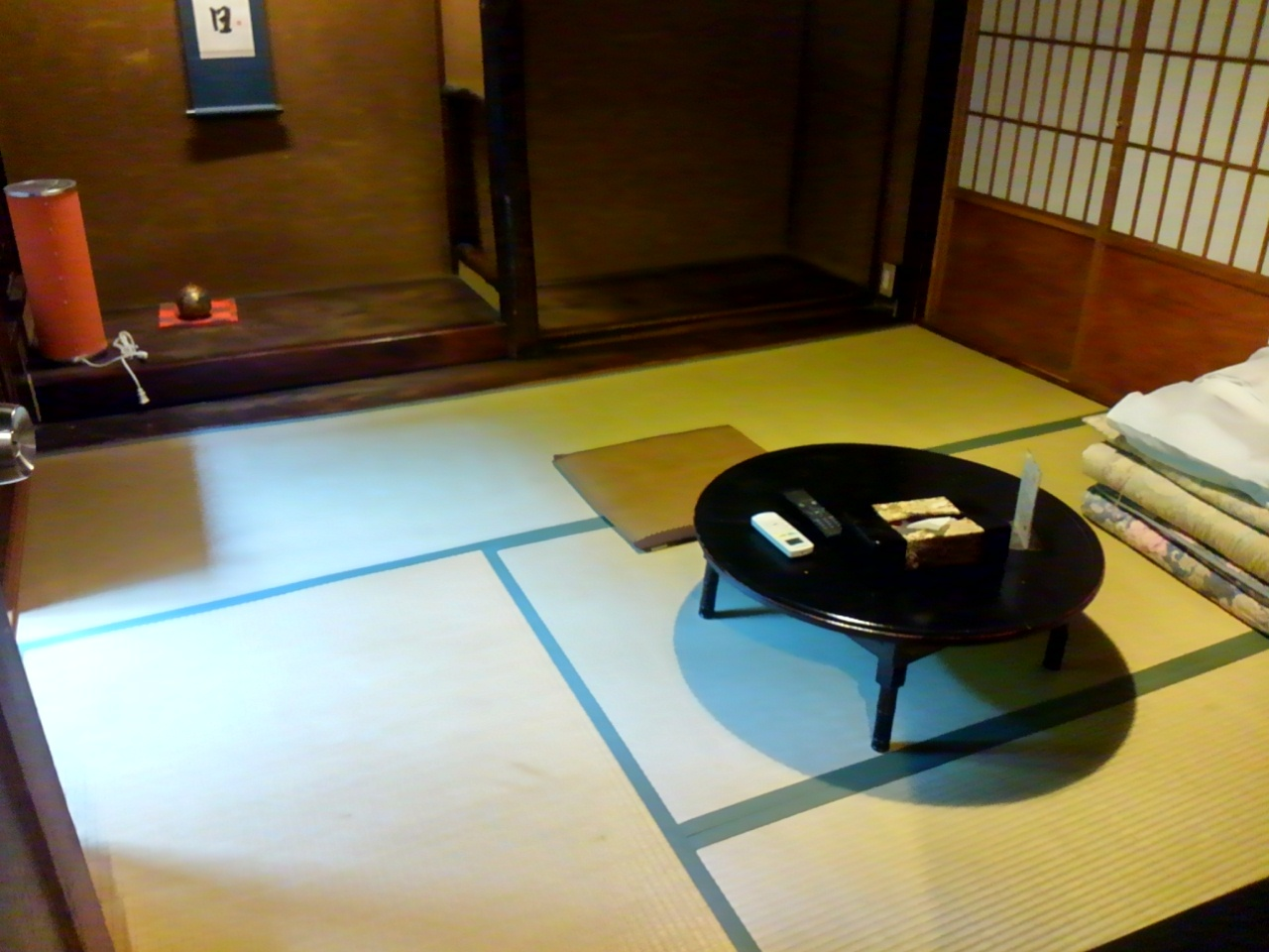 京都B級グルメ&カフェめぐり 1日目_d0083442_20130369.jpg