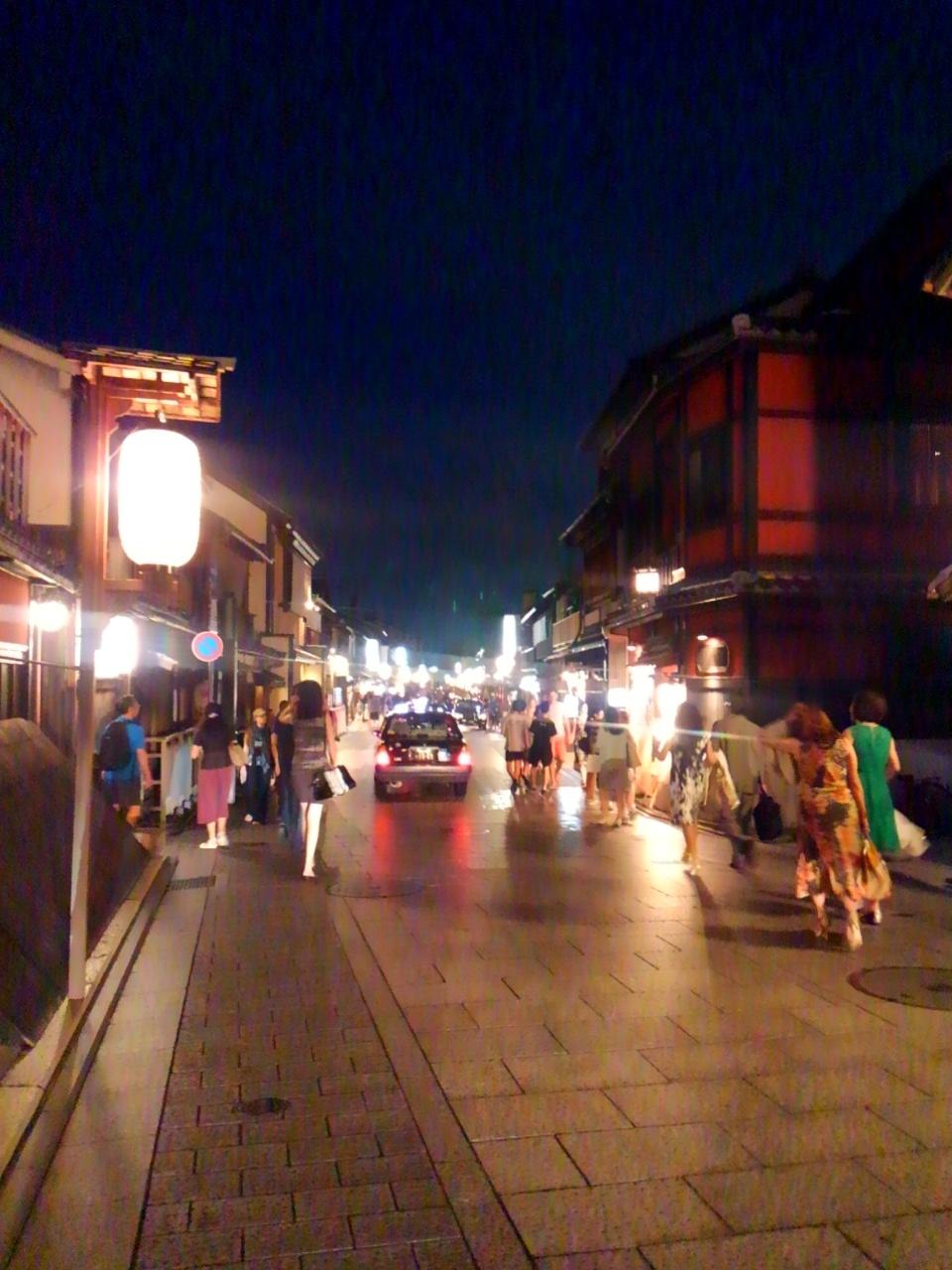 京都B級グルメ&カフェめぐり 1日目_d0083442_22045779.jpg