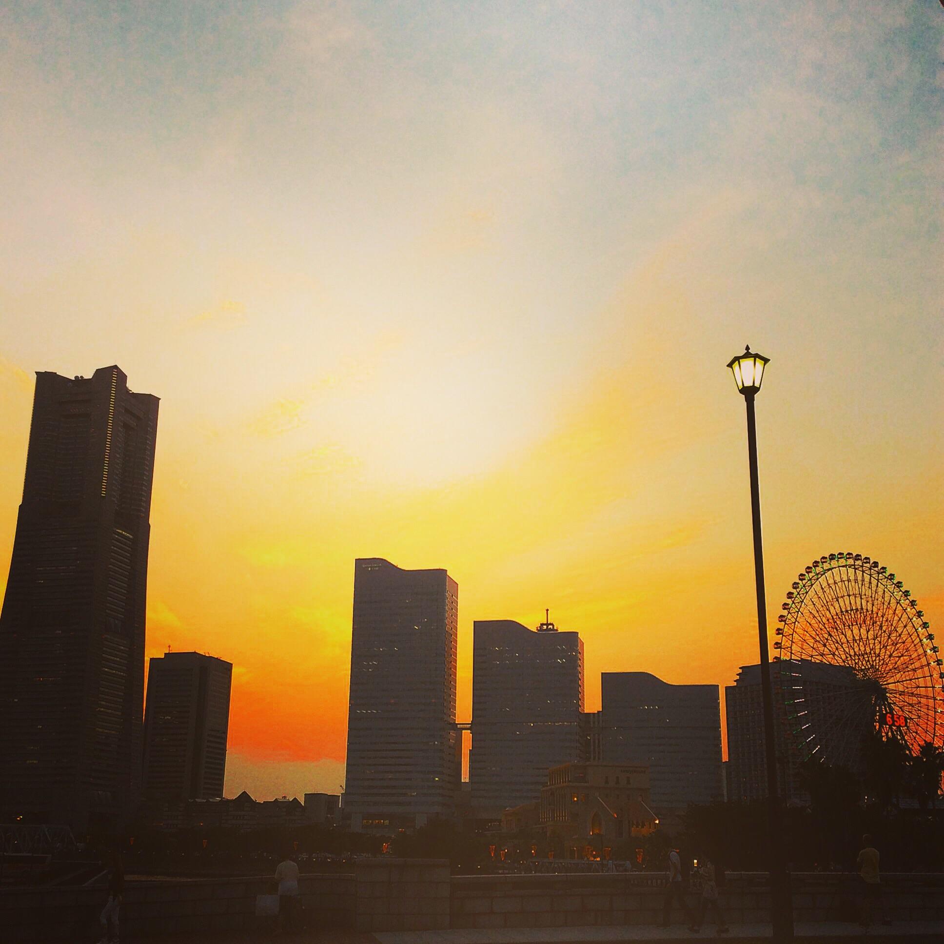 あ~てぃすとマーケット2015・夏@横浜赤レンガ倉庫。_b0125443_14223912.jpg