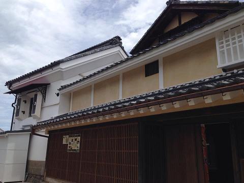 松代 寺町商家_f0320754_126475.jpg
