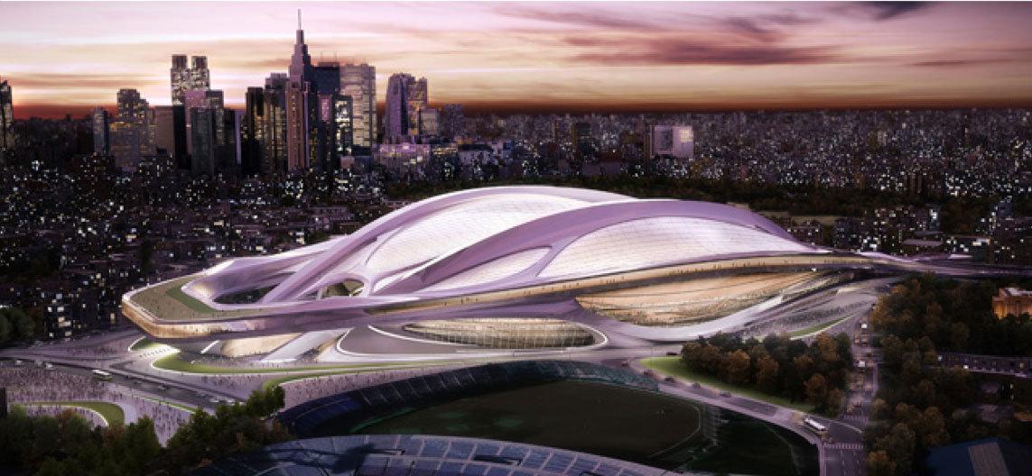 新国立競技場の計画、再考か?_c0189970_13251234.jpg