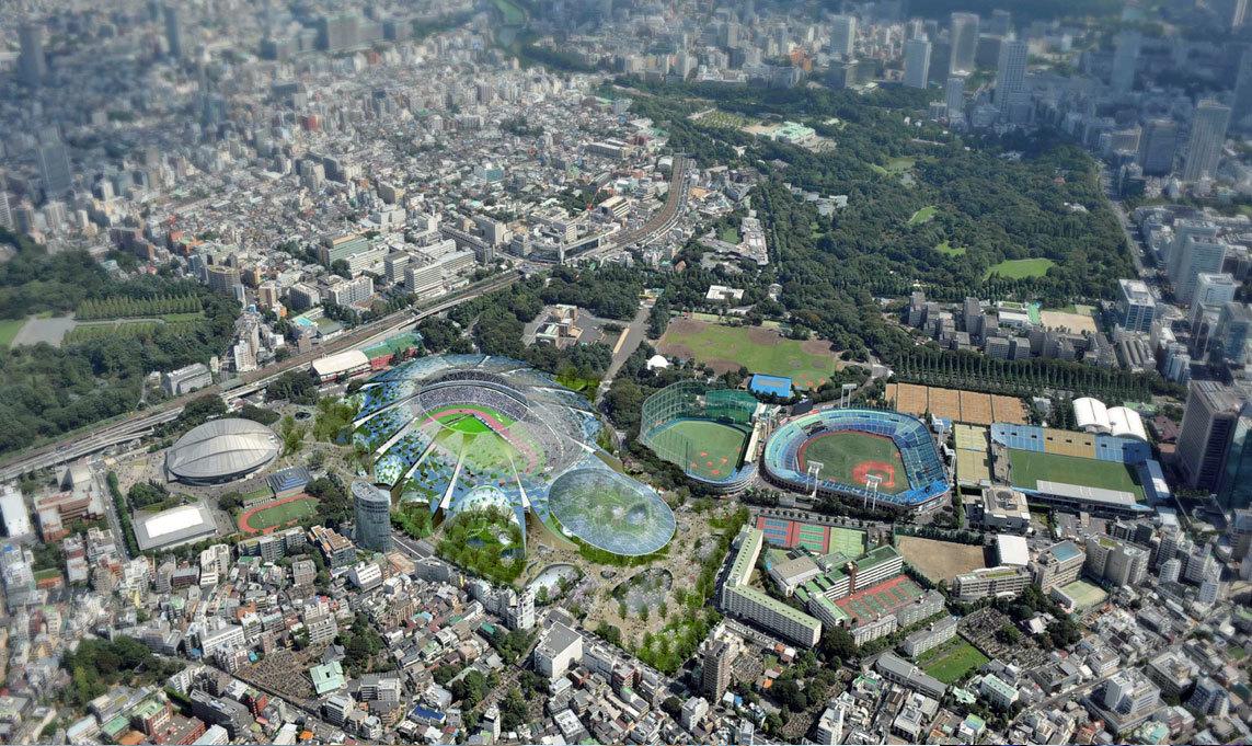 新国立競技場の計画、再考か?_c0189970_13415059.jpg