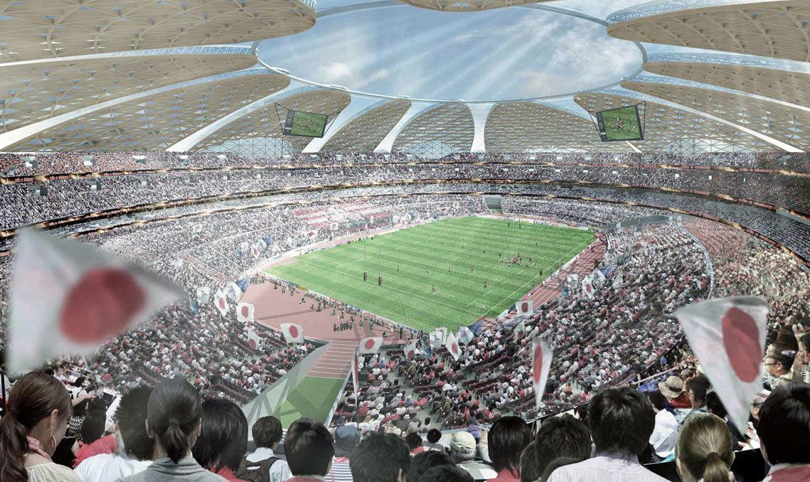新国立競技場の計画、再考か?_c0189970_13451672.jpg