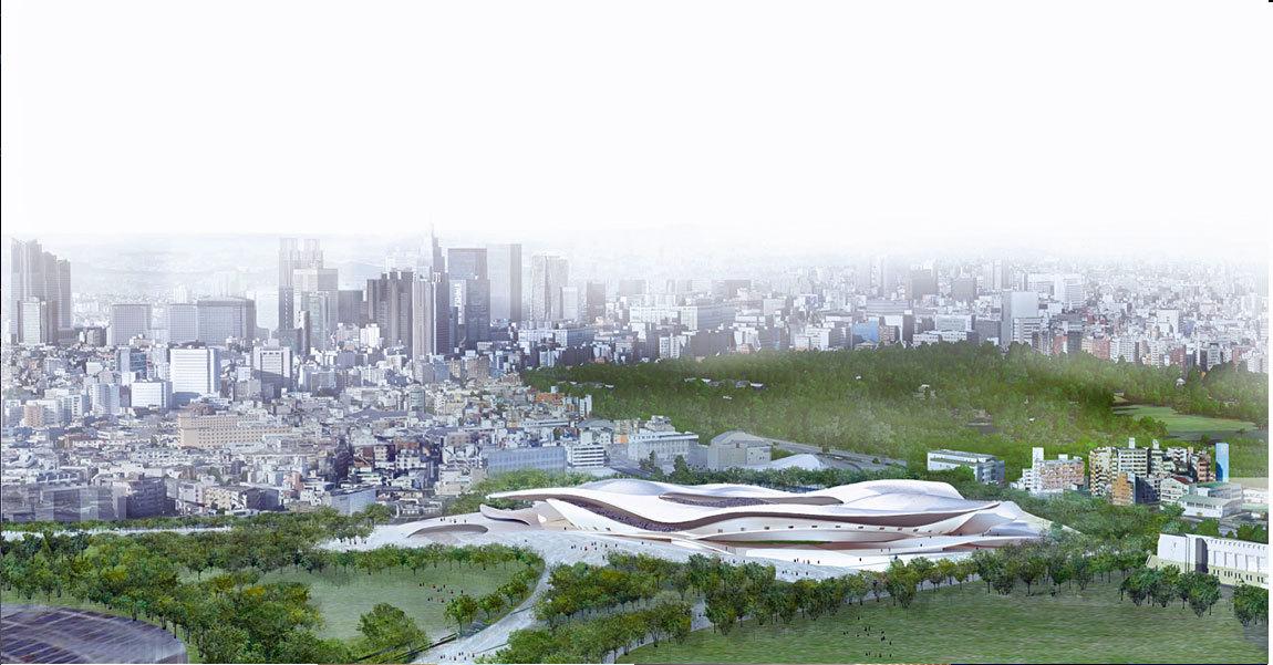 新国立競技場の計画、再考か?_c0189970_13531432.jpg