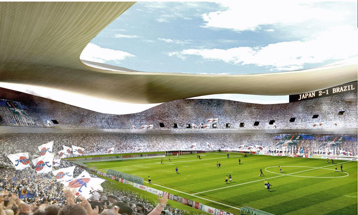 新国立競技場の計画、再考か?_c0189970_13534167.jpg