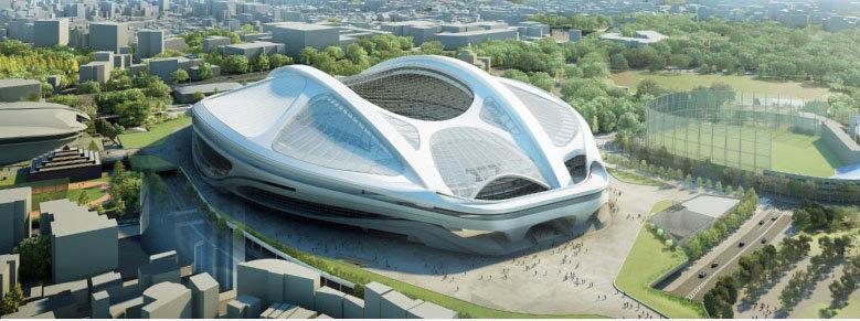 新国立競技場の計画、再考か?_c0189970_13590214.jpg