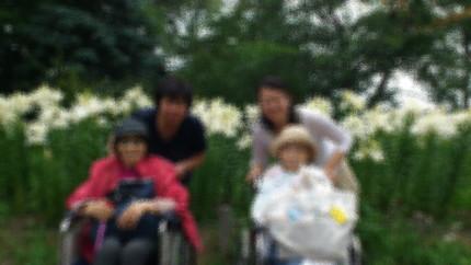 百合が原公園お花見散策_b0159098_903176.jpg