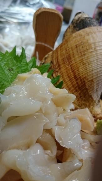 漁火にて親不知産【天然 岩牡蠣】_d0235898_04510038.jpg