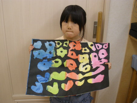 松井山手教室~切り絵~_f0215199_12281736.jpg