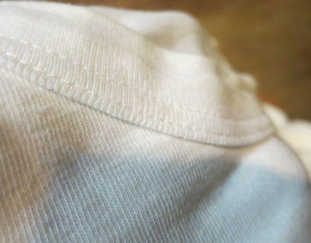 7/18(土)入荷!60'S バインダーネックカレッジTシャツ!_c0144020_13453330.jpg