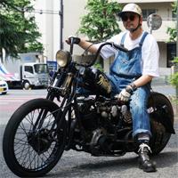 【Harley-Davidson 2】_f0203027_11581647.jpg