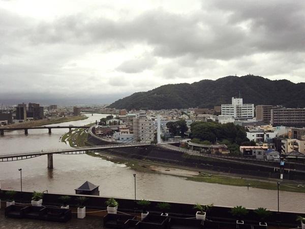 日本滞在☆7月3日沼津へ_e0182138_14365447.jpg