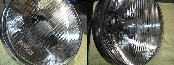 BMW  ヘッドライトとワイヤーのメンテ_e0218639_1026111.jpg