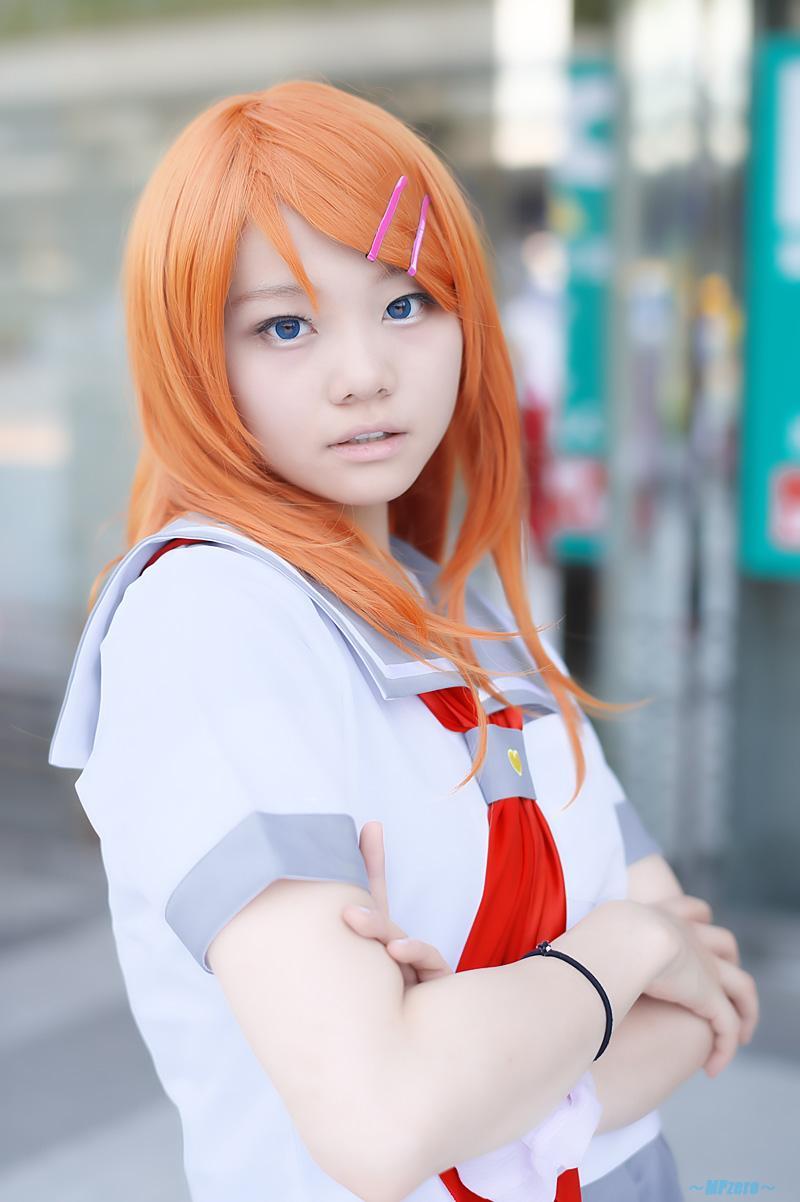七橋 すい さん[Sui.Nanahashi] 2015/07/12 TDC[Tokyo dome city]_f0130741_2222976.jpg
