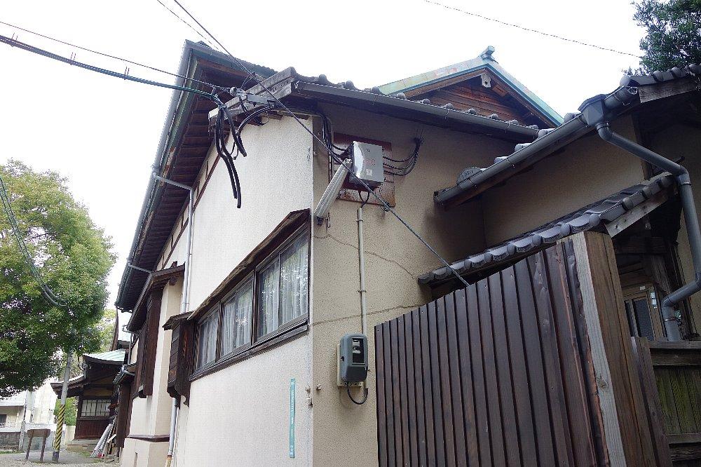 福岡市の住吉神社能楽殿_c0112559_8452678.jpg