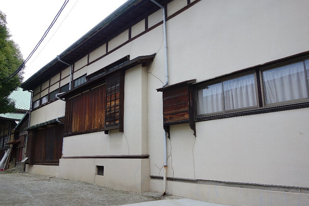 福岡市の住吉神社能楽殿_c0112559_8453826.jpg