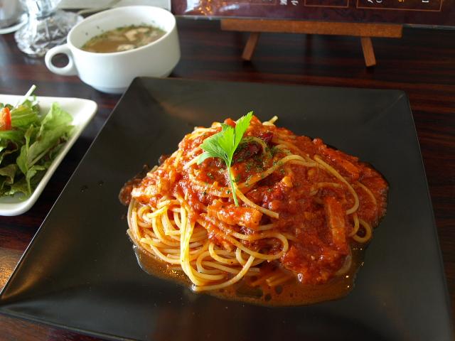 スペイン料理 el pati(エルパティ) その5_d0153062_8265891.jpg