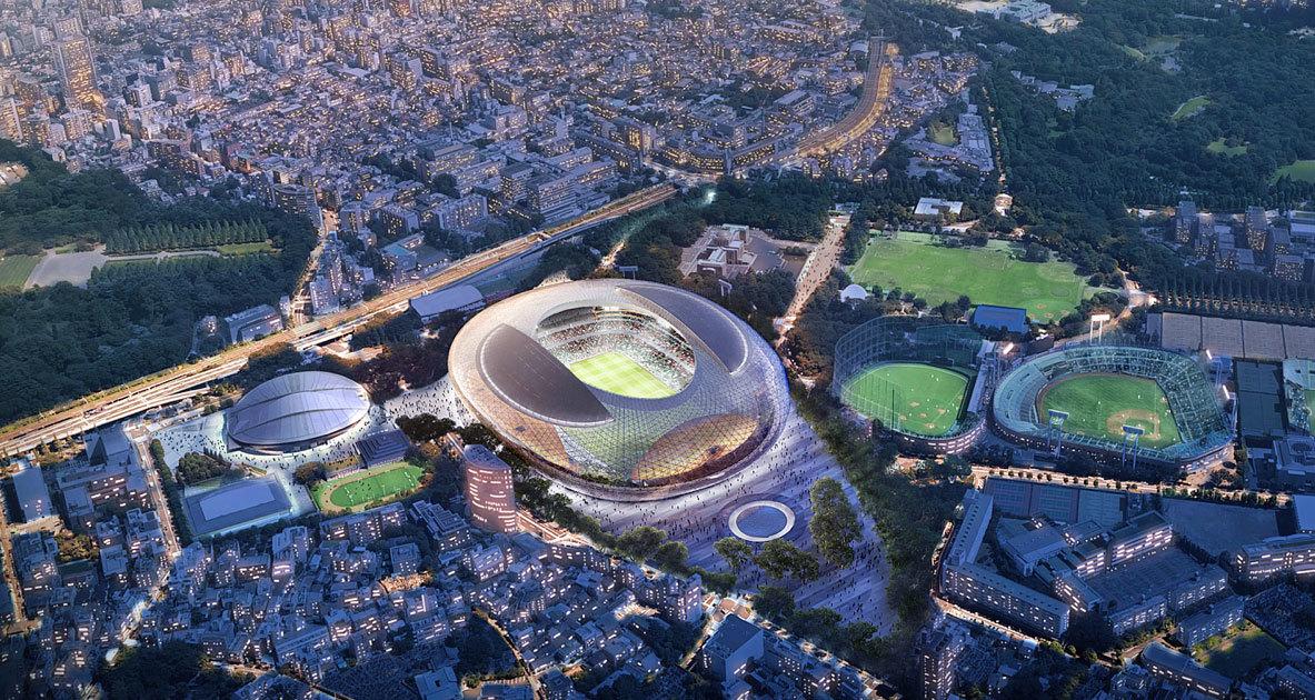 新国立競技場の計画、再考か?つづき_c0189970_15342616.jpg