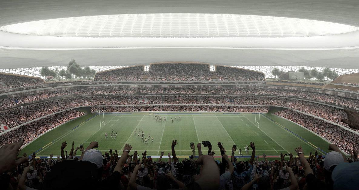 新国立競技場の計画、再考か?つづき_c0189970_15393530.jpg