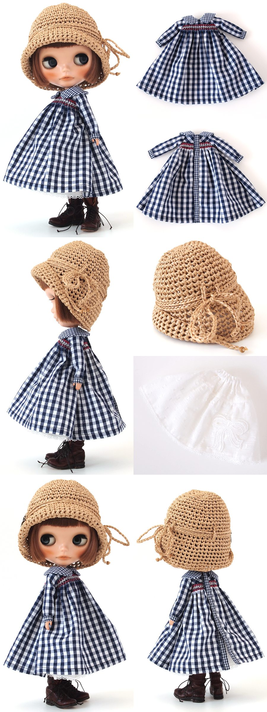 ** Blythe outfit ** Lucalily 388**_d0217189_23222333.jpg