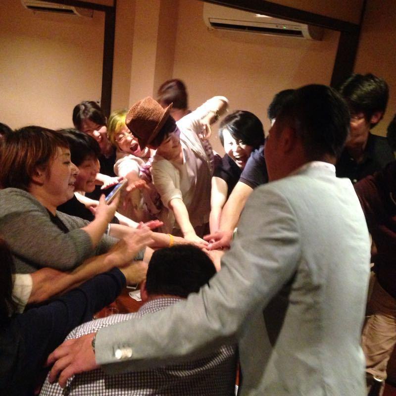 7/12土井鉄会〜2015〜!!_e0202291_1401841.jpg